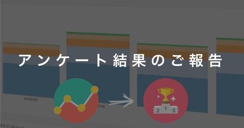 Ranklet活用ブログ(4):Rankletユーザーアンケート結果