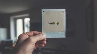 WebPってなに?Googleが作った新しい画像フォーマットは、軽くてアルファチャンネルもサポート!表示高速化するなら検討してみよう!