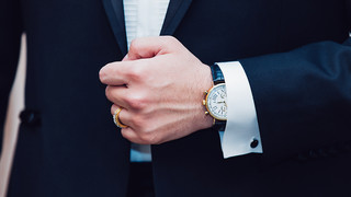 ブランディングメインか、一覧にするか。時計メーカーのWebサイトトップページは、18%〜96%を画像が占める。