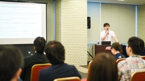 「MTDDC Meetup HOKKAIDO 2018」に出展&登壇いたしました