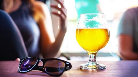 暑い夏にはビールがいちばん!あなたの好きな銘柄は?カロリーオフも大事だし、ウェブサイトの画像軽量化でスッキリするのも大切!