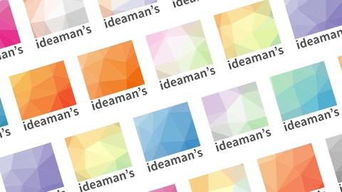アイデアマンズの日々変化するDI(ダイナミックアイデンティティ)