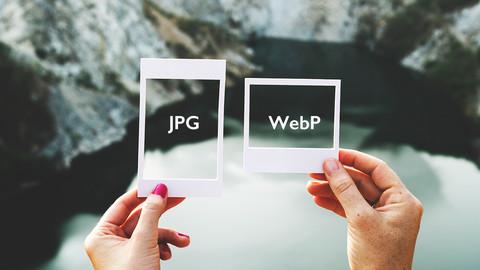 実際にWebPを利用するとどうなる?WebPの試験導入で画像ファイルサイズを-62.38%も削減という結果に!